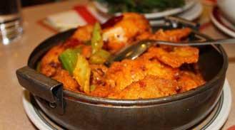 Jin Gu Fish Filets