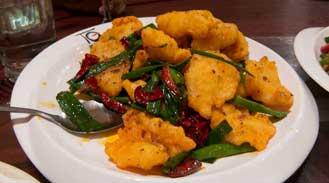 Xiang La Dry Fish Filet
